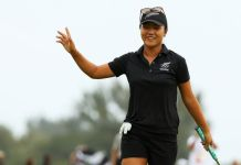 Lydia Ko New Zealand Womens Golf LPGA Players 2017