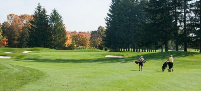 Ladies Golf Club of Toronto Margaret Auld