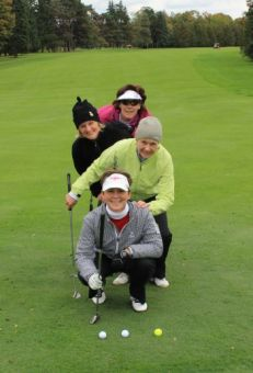 Ladies Golf Club of Toronto Womens Golf