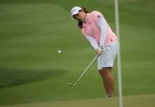 news about LPGA star Ariya Jutanugarn