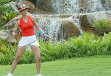 Michelle Wie New Womens Golf Fashions 2017 Nancy Berkley