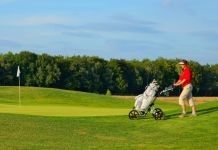 politics and the perception of womens golf abilities kelly price