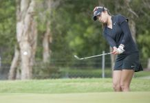 David Burness - RACV Challenge - Womens Golf