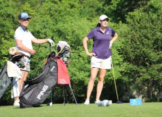 Symetra Tour Player Profiles