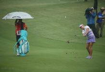 Lexi Thompson Womens Golf Magazine and newsletter deb vangellow