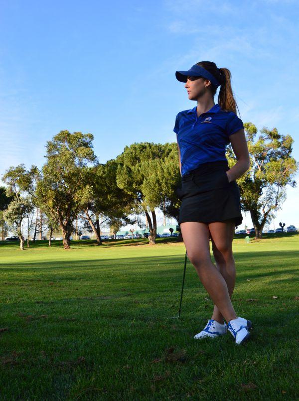 Megan Osland Womens Golf Newsletter Douglas Jay