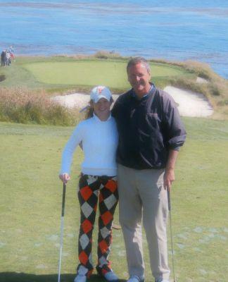 Landon Funk Womens Golf