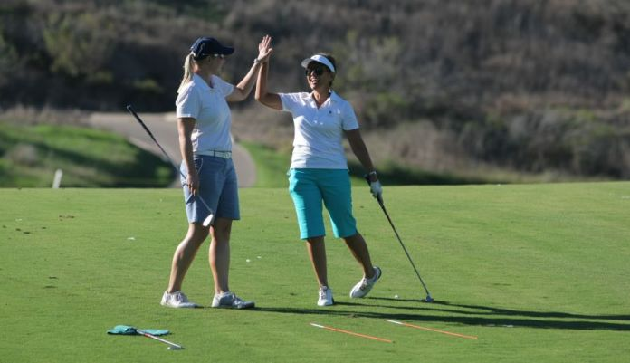 Alison Curdt Womens Golf Newsletter article on finding the right golf coach