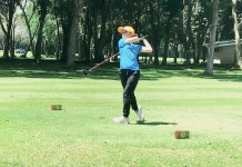 Keseree swing review Deb Vangellow Womens Golf