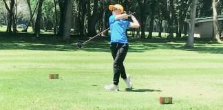 Keseree swing review Deb Vangellow Womens Golf