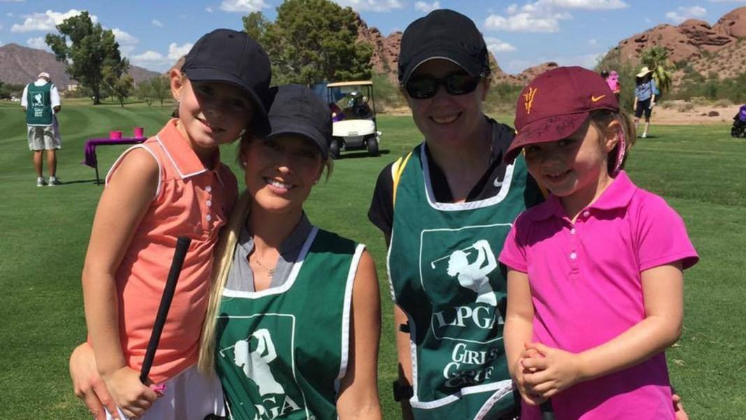 LPGA - USGA Girls Golf womensgolf.com