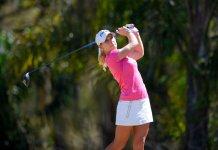 Lindsey Weaver womensgolf Symetra Tour