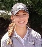 Sarah Bertram Brandi Jackson Womens Golf interview