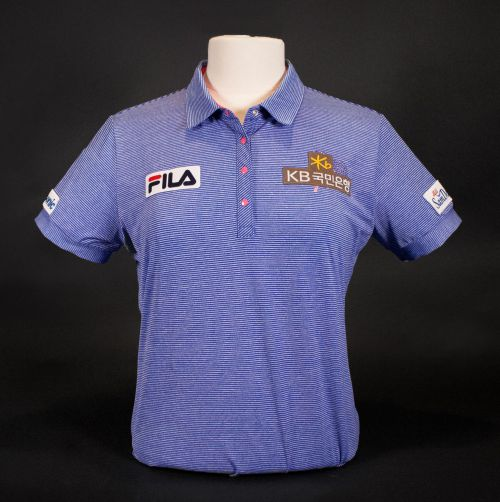 Inbee Park US Open Shirt - World Golf Hall of Fame and Museum - Womens Golf