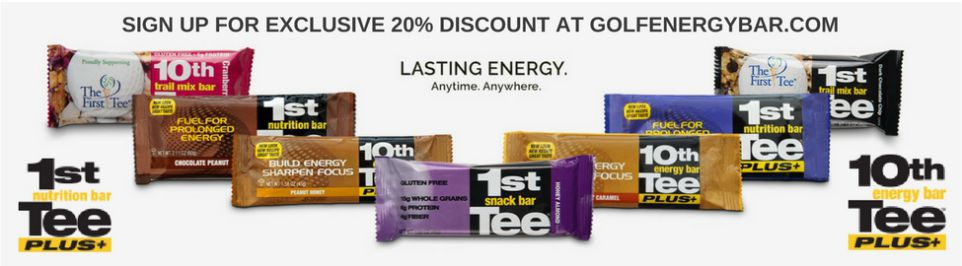 Golf Energy Bars 20 % discount Womens Golf