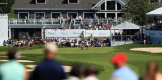 LPGA Manulife Classic womens golf