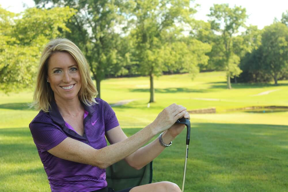 Trilliam Rose interview on Women's Golf Report podcast