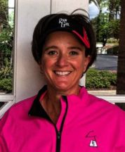 Kathy Nyman Womens Golf