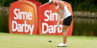 Lydia Ko 2016 Sime Darby LPGA Malaysia
