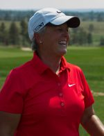 Nancy Quarcelino Womens Golf instructor