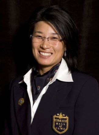 Se Ri Pak member of the World Golf Hall of Fame - womensgolf.com