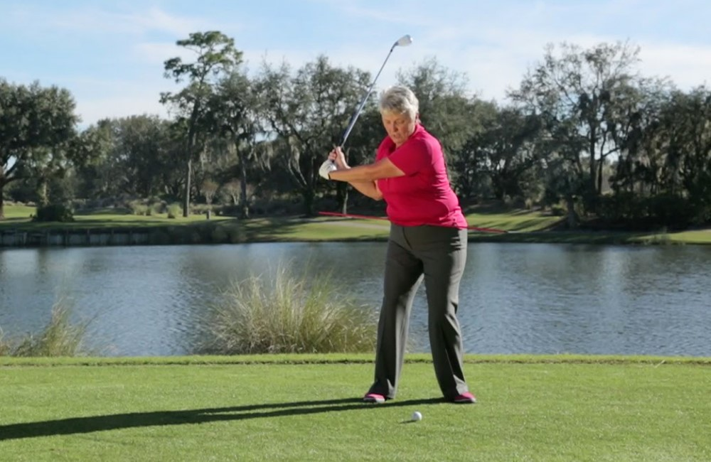 Shoot Lower Scores Without Changing Your Swing!
