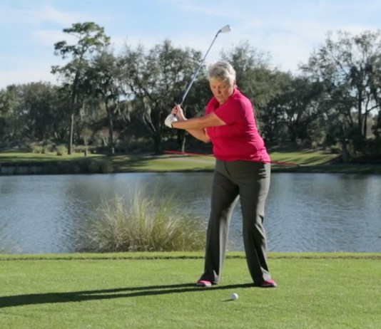 Shoot Lower Scores without Changing Your Swing - WomensGolf.com