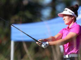 Rebecca Artis - LPGA Q School 2017 - WomensGolf.com