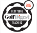 golf digest best young teachers award Alison Curdt