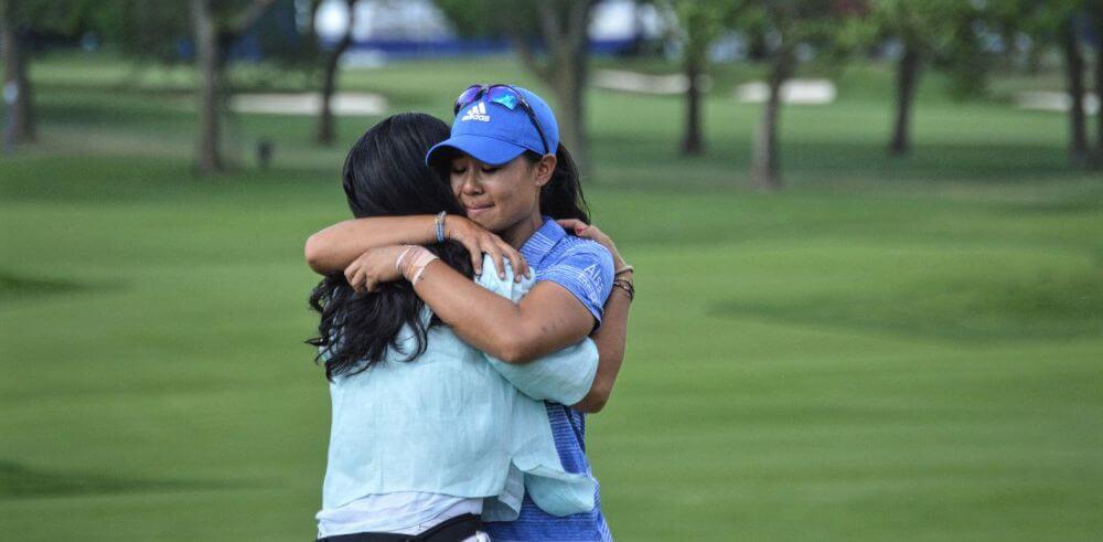 Danielle Kang Ben Harpring My Year on the LPGA Tour