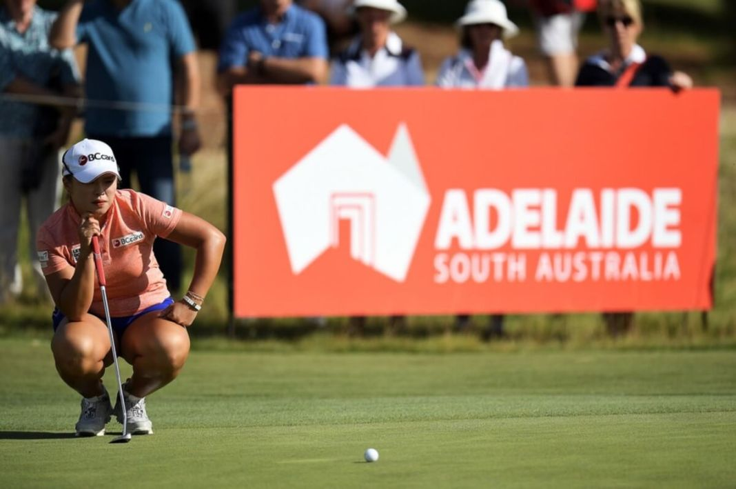 Everything you need to know about the ISPS Handa Women's Australian Open
