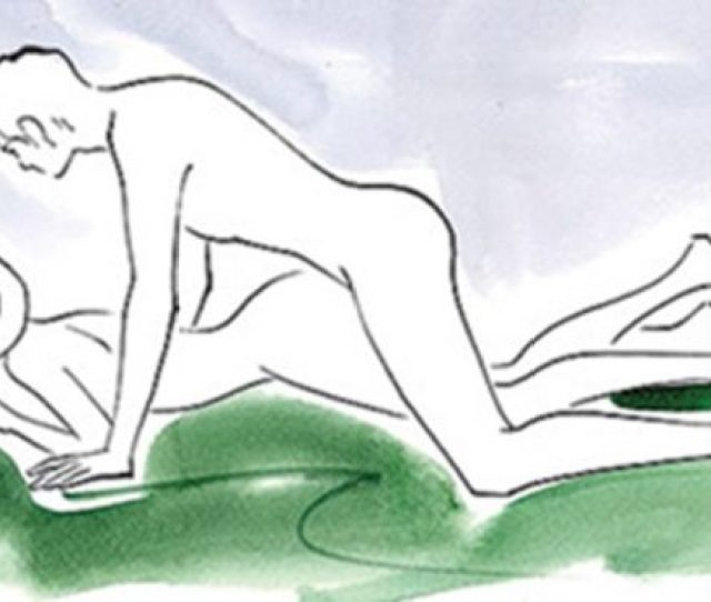 This Is A Great Position For Shallow Penetration Which You Should Definitely Try If You Havent Already Most Of The Nerves In The Anus Are In The First