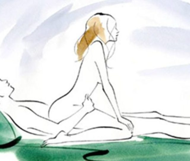 Reverse Cowgirl Is Basically The Most Overrated Vaginal Sex Position Ever In The Anal Sex World However This Position Is Amazing Because The Person On