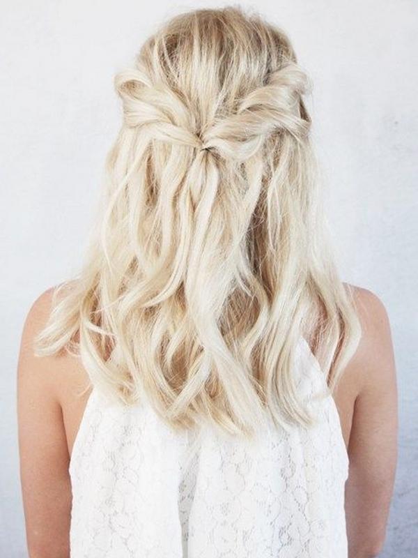 12 coiffures super simples rapides tuto