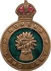 Women's Land Army WW2 Badge