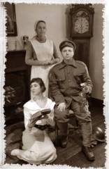 WW1 Programme