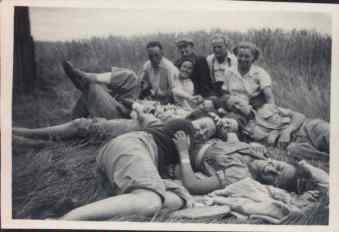 Joan Birchall Archive Photo 14