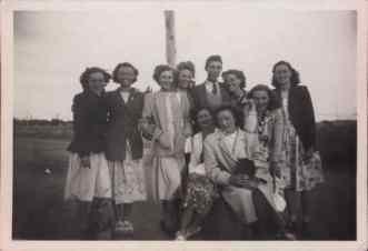 Joan Birchall Archive Photo 22