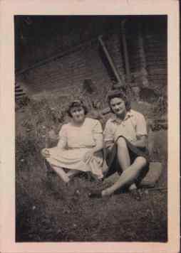 Joan Birchall Archive Photo 24