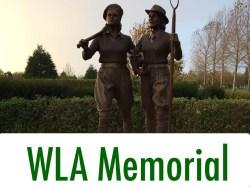 Women's Land Army Memorial
