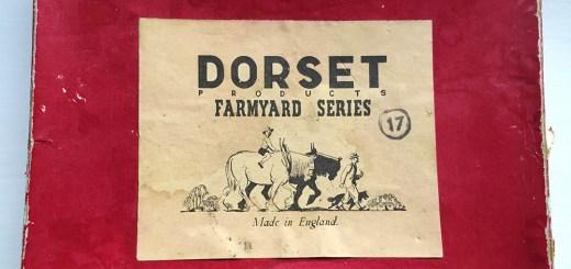 Dorset Toy Set