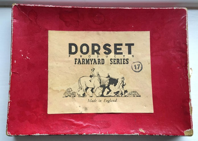 Dorset Toy Set