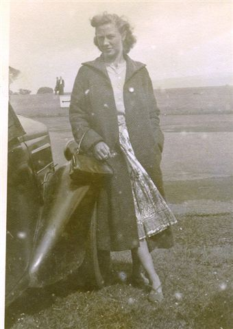 Betty Dugdale