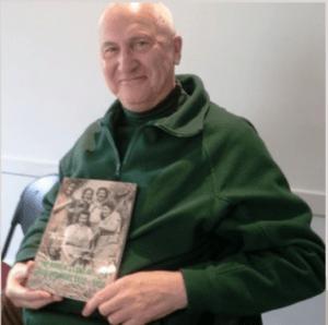 Stuart Antrobus Radio Interview