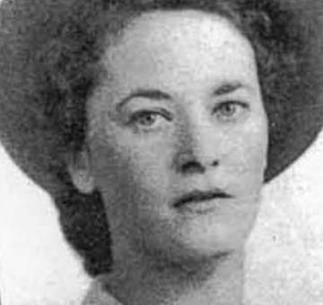 Joan Pringle