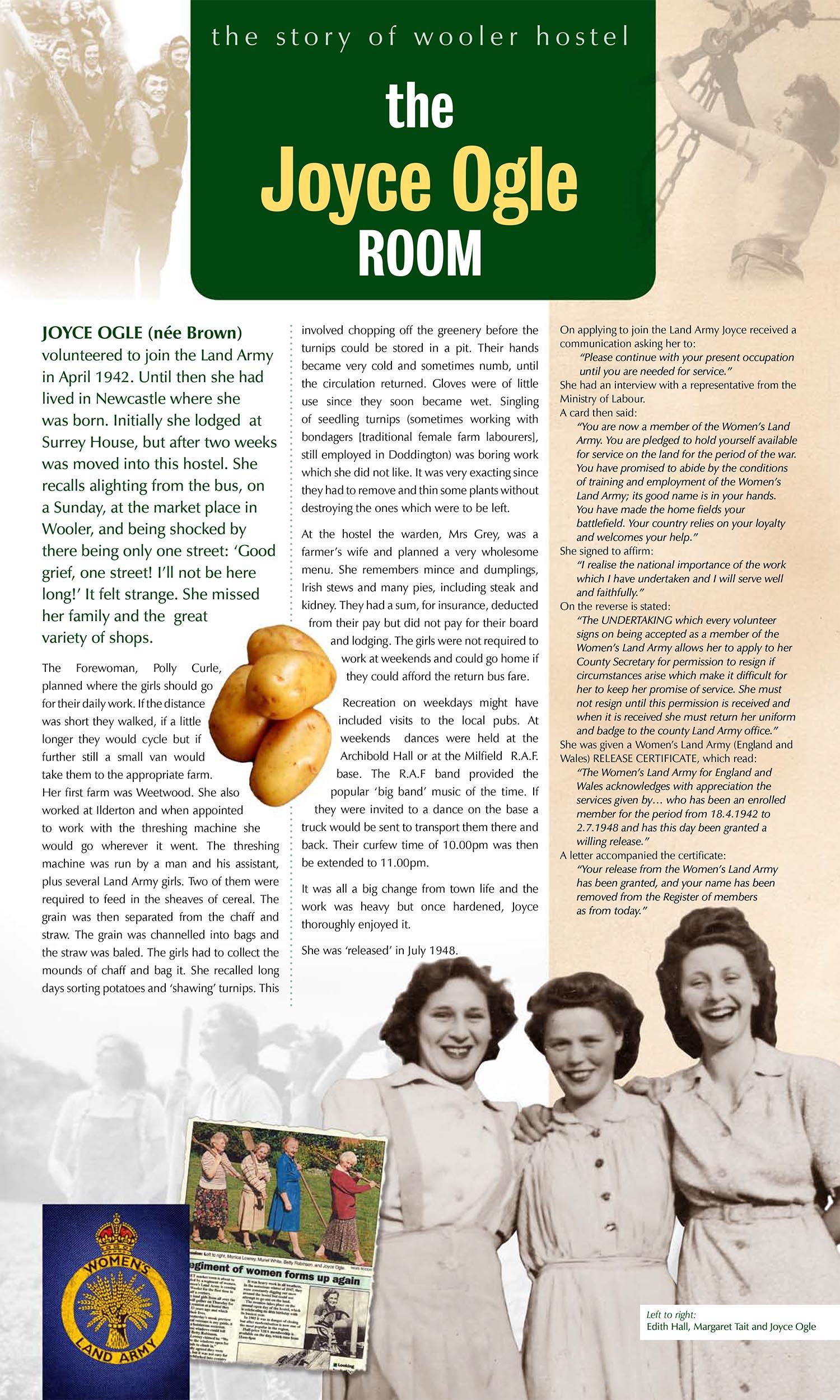 Joyce Ogle