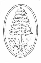 Women's Forestry Service Measurers Badge