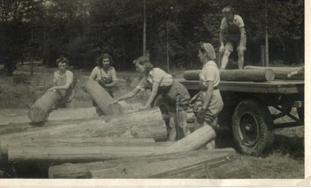 Doreen Staunton Photo Archive 5