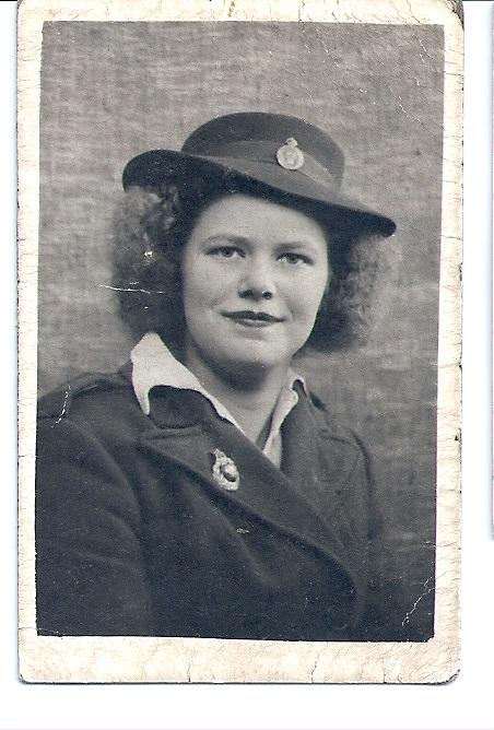 Daphne Yvonne Dupree
