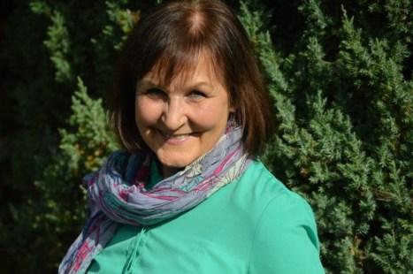 Shirley Mann